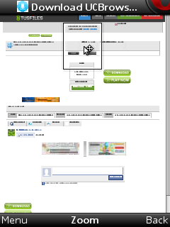 Cara Download File di Tusfiles Menggunakan HP